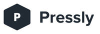 Pressly logo