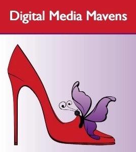 Digi Media Mavens logo