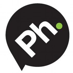 Ph Creative logo