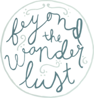 Beyond the Wanderlust logo