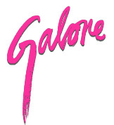 Galore Mag logo