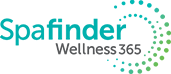 Spafinder Wellness 365 logo