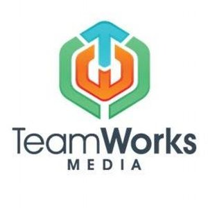 TeamWorks Media logo