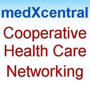 medXcentral logo