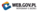 Polish Agency for Enterprise Development logo