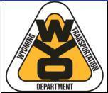 WYDOT logo