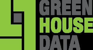 Green House Data  logo