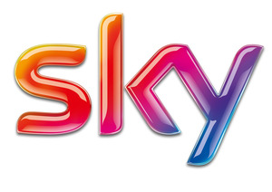 Sky/History Channel logo