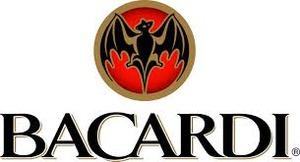Barcardi Martini logo