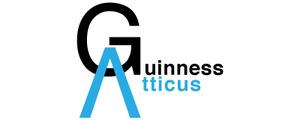 Guinness Atticus logo