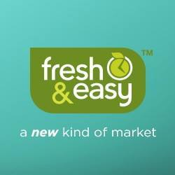 Fresh and Easy Neighborhood Markets logo