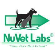 NuVet Labs logo
