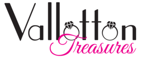 VTreasures logo