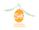 Saffron + Kumquats logo
