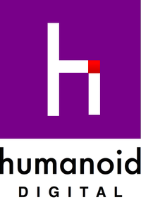 Humanoid Digital logo