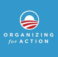 Organizing for Action logo