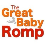 Great Baby Romp logo