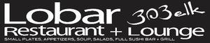 Lobar Restaurant logo