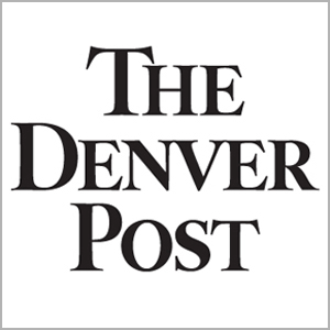 The Denver Post logo