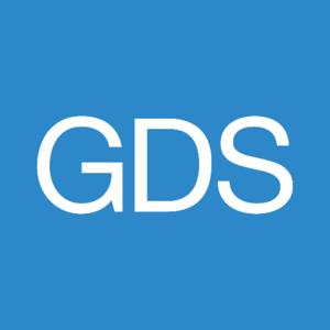 GDS (Government Digital Service) - UK Cabinet Office  logo