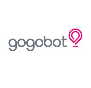 Gogobot.com logo