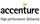 Accenture PLC logo