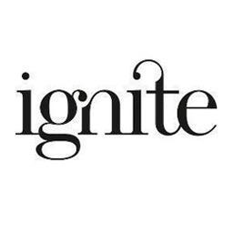 Ignite Models logo
