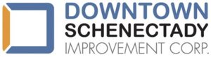 Downtown Schenectady Improvement Corp. logo