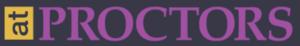 Proctors Theatre logo