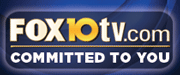WALA Fox10 News logo
