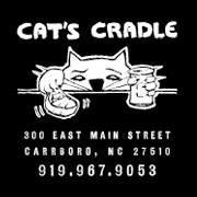 Cat's Cradle logo