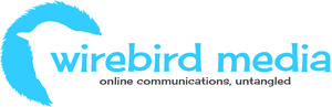 Wirebird Media logo