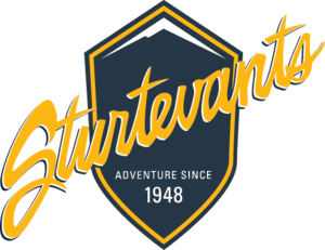 Sturtevants of Sun Valley logo
