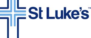St Luke's Health System logo