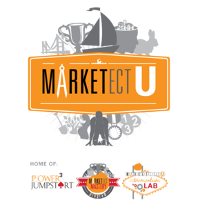 MarketectU logo
