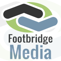 Footbridge Media logo