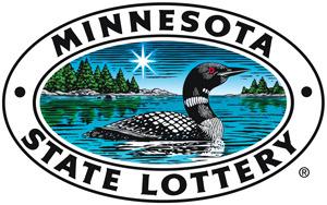 Minnesota State Lottery logo