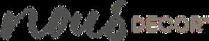 Nous Decor logo