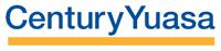 Century Yuasa Batteries logo