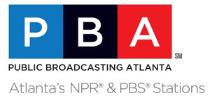 Public Broadcasting Atlanta logo