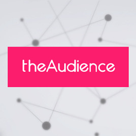 theAudience logo