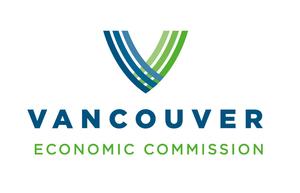 Vancouver Economic Commission logo