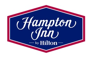 Hampton Inn by Hilton Vancouver Airport logo