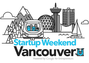 Startup Weekend Vancouver logo