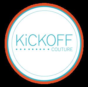 Kickoff Couture logo