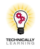 Technically Learning logo