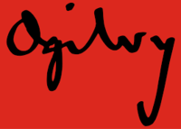 Ogilvy and Mather logo