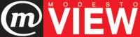 ModestoView Magazine logo