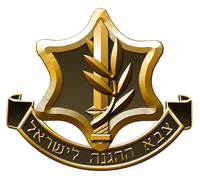 Israel Defense Forces logo