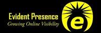 Evident Presence logo
